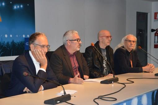 Area Sanremo: al Palafiori i corsi e le audizioni per i giovani che sognano di arrivare sul palco dell'Ariston per il 70° Festival della canzone italiana (Foto e Video)