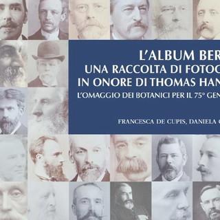 Ventimiglia: oggi pomeriggio presentazione in anteprima la raccolta fotografica 'Album Berger'
