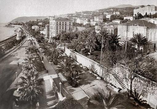 Una foto al giorno dalla Mostra di Santa Tecla a Sanremo