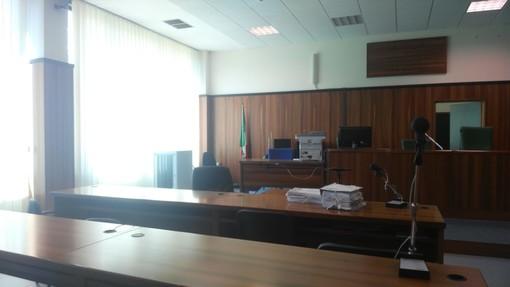 Il Tribunale di Imperia diventa set per replicare le fasi dell'arresto prima della morte di Bohli Kaies