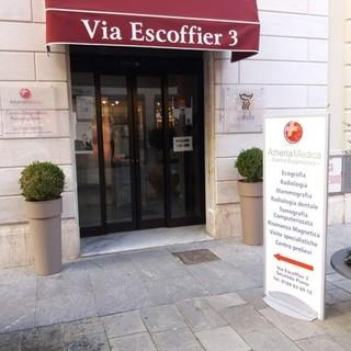Attivo il centro prelievi di Athena Medica a Sanremo: accesso diretto senza prenotazione