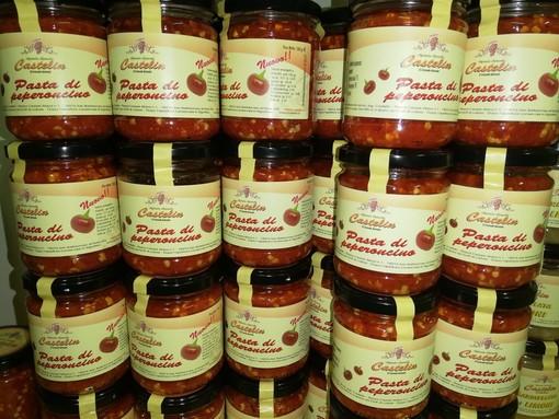 I prodotti tipici della Liguria direttamente sul lungomare di San Bartolomeo: le novità dell'azienda agricola Castelin