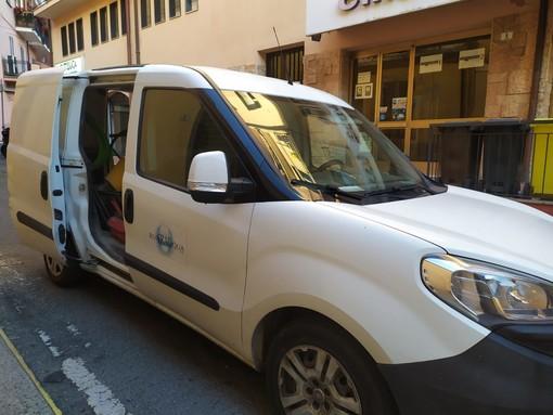 Conferimento di Amat e Amaie in Rivieracqua: l'azienda dà mandato per le ispezioni del Roya