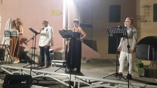 Dolceacqua: stasera al Castello dei Doria, spettacolo 'A Sud dove comincia il Sogno'