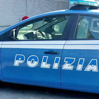 Imperia: la Polizia arresta una donna per tentato furto ad un negozio di corso Garibaldi