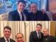 """Imperia: Angelo Dulbecco torna ad Arcore da Berlusconi """"Sempre un onore essere invitato a pranzo da lui"""""""
