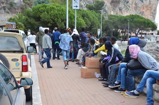 Sette mesi di accoglienza di famiglie in transito a Ventimiglia: Caritas Intemelia fa il punto della situazione