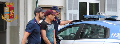 L'arresto di Moez Haji