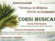 Si apre domenica con un 'Open Day' 'anno scolastico dell'associazione 'Scuola di Musica Città di Sanremo'