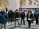 Sanremo: con oltre 50 nuovi tesseramenti, successo per il banchetto organizzato da 'Fratelli d'Italia'