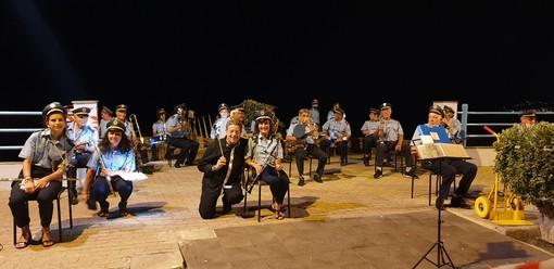 Taggia, dopo un anno torna l'esibizione della Banda Anfossi ai festeggiamenti di S. Antonio da Padova