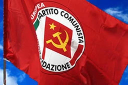 Eletto il nuovo direttivo del circolo 'Valeria Faraldi' del partito della Rifondazione Comunista