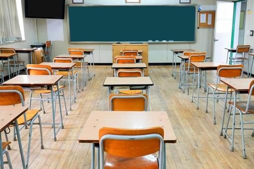 Scuola, tre casi positivi al Covid-19 in provincia di Imperia: classi in isolamento