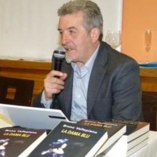 Imperia: giovedì sera per la rassegna 'Un libro aperto' la presentazione del libro di Bruno Vallepiano