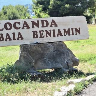 Con un week end da tutto esaurito è partita l'avventura di Paolo e Barbara nel temporary restaurant a Baia Beniamin