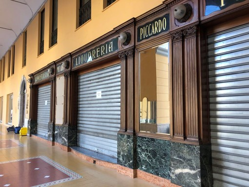 Il cordoglio del presidente provinciale Enrico Lupi e della Confcommercio per la scomparsa di Maria Teresa Piccardo