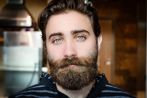 La barba anche al Festival di Sanremo? Stili e tendenze