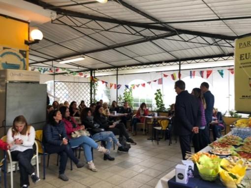 Elezioni Sanremo: il candidato sindaco Alberto Biancheri ha incontrato una folta rappresentanza delle mamme sanremesi