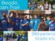 Bordighera: grande partecipazione alla quarta edizione della 'Beodo Urban Trail'