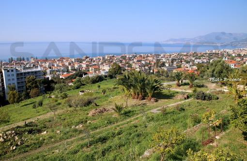 Bordighera: in arrivo 400mila euro per la progettazione definitiva ed esecutiva di interventi a difesa del suolo e della costa
