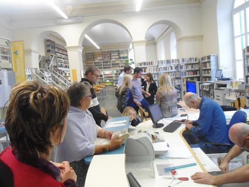 Sanremo: per 'Maggio dei libri 2018' giovedì pomeriggio nuovo appuntamento alla biblioteca civica 'Corradi'