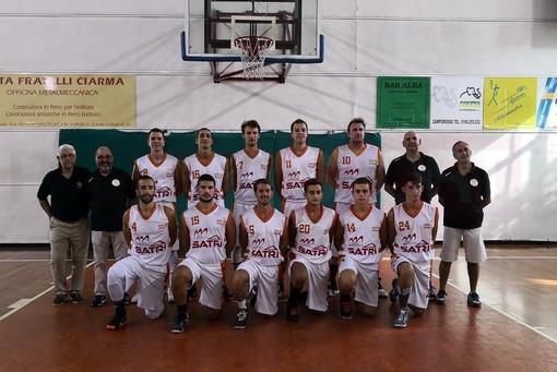 """Basket, Serie D. Troppo Auxilium Genova per il BC Ospedaletti. Coach Lupi rammaricato: """"Dispiaciuto dal fatto che ci siamo presentati in 8 pur avendo una squadra under 20 dietro. I giovani non hanno passione"""""""