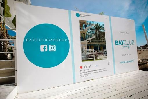 Sanremo: il Bay Club si conferma il locale dell'estate con un restyling completo e un nuovo progetto esclusivo