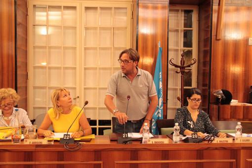 Sanremo: l'impegno dei consiglieri comunali a sottoporsi al test sull'uso di sostanze stupefacenti