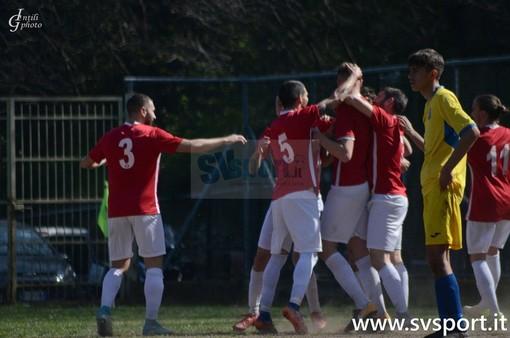 Calcio, Loanesi: ricorso dei rossoblu per errore tecnico nel match contro il Camporosso