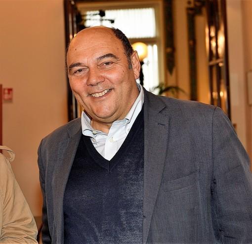Claudio Porchia presidente associazione Ristoranti della Tavolozza