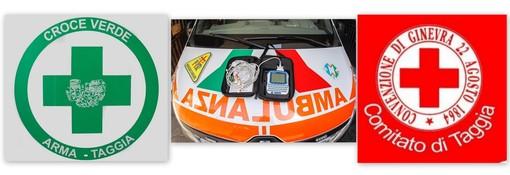 Estate in sicurezza in valle Argentina con Proteus: da luglio, ogni weekend un'ambulanza nei paesi dell'entroterra