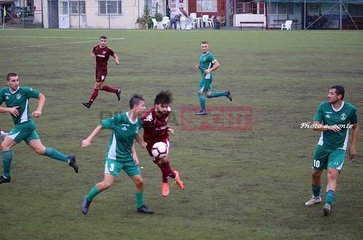 Calcio, Promozione. Il calendario del campionato vede esordire in casa Golfo Dianese, Taggia e Ventimiglia