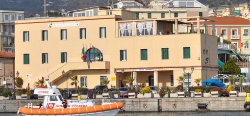 La Capitaneria di Porto di Imperia assume un mozzo per la pesca a tempo indeterminato