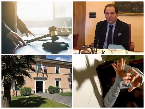 Reinserimento sociale di stalkers e sex offenders: Imperia comune capofila nel progetto varato dal Ministero della Giustizia