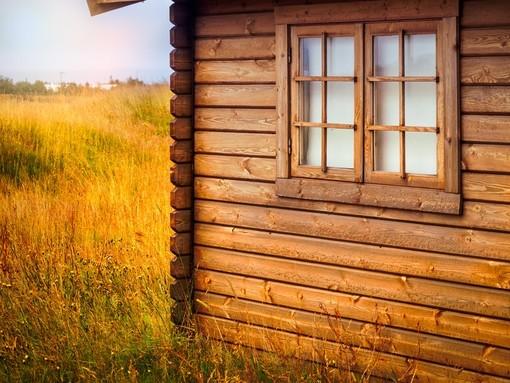 Quando scegliere una casetta di legno