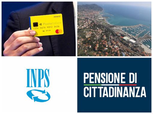 Imperia sesta per le richieste accolte di reddito e pensione di cittadinanza: 4.726 nel primo semestre 2021