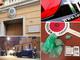Ventimiglia: droga nei vicoli del centro storico, i carabinieri della città alta denunciano uno straniero