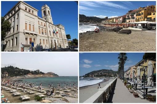 """Imperia, dopo la gara 'deserta' il Comune affida la spiaggia libera attrezzata a borgo Prino: """"Stagione avviata, occorre provvedere con urgenza"""""""