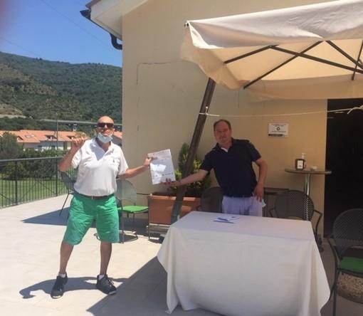 Golf: riparte l'attività agonistica al Castellaro Golf Club