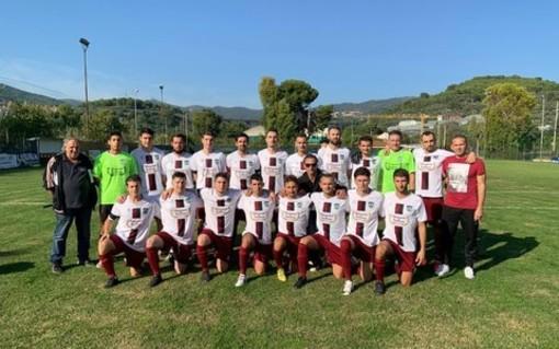 L'Oneglia Calcio anticipa sul campo della Carlin's Boys B