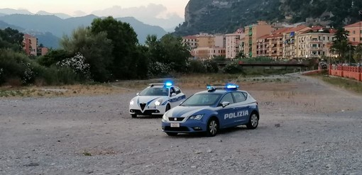 """Ventimiglia: controlli notturni delle forze dell'ordine, Scullino """"Il Governo intervenga subito. I migranti creano disordine"""""""