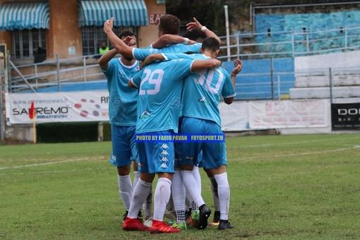 Calcio, Serie D. Lucchese e Sanremese si annullano: buon 0-0 per i biancoazzurri
