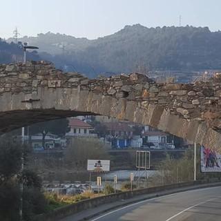 'Viaggio nelle frazioni di Imperia': visita a Castelvecchio sede del 'Castrum Vetus Uneliae'