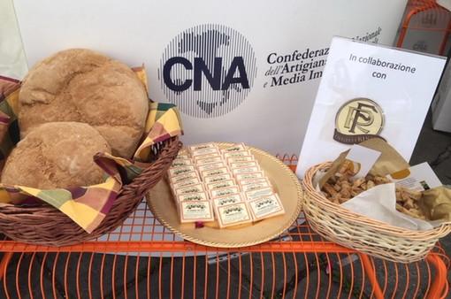 CNA Imperia a Meditaggiasca 2019: grande soddisfazione per il risultato delle iniziative (foto)