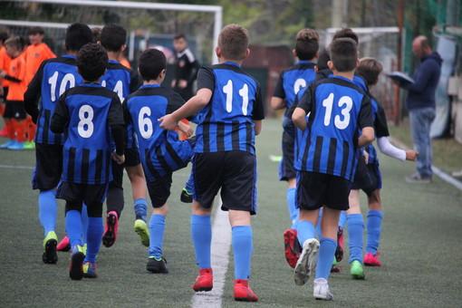 Calcio. Imperia, ottimi risultati per il settore giovanile neroazzurro: la Juniores supera con un poker il Finale