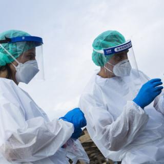 Coronavirus, 16 nuovi casi positivi  e 6 guarigioni oggi nel Principato di Monaco.