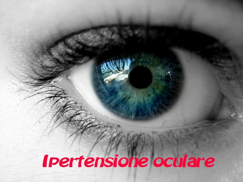 Salute e Benessere: l'ipertensione oculare - Sanremonews.it