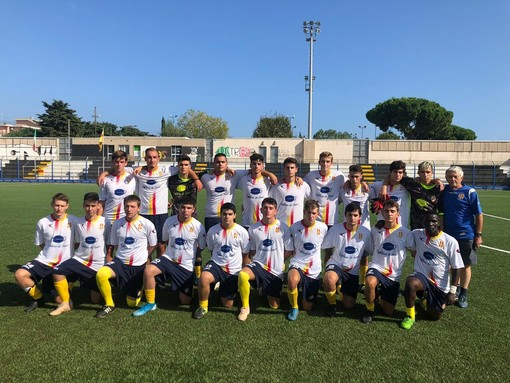 Calcio, Juniores 2° livello: i risultati e la classifica dopo l'ottava giornata