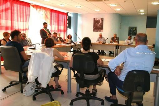 Vallecrosia: giovedì 28 novembre convocato il Consiglio comunale, l'ordine del giorno