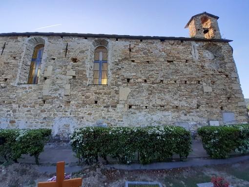 Bestagno celebra il 725esimo anniversario della dedicazione della chiesa di San Michele Arcangelo